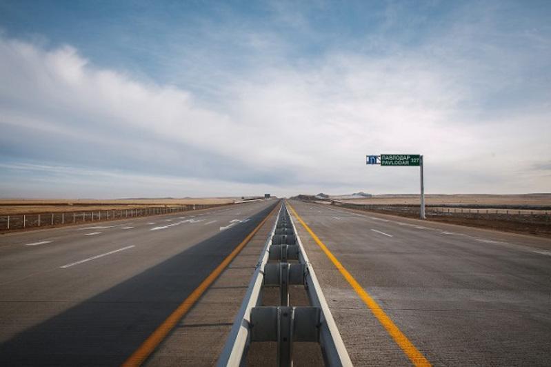 «Пропавшие километры» дороги Нур-Султан – Павлодар: в МИИР разъяснили расчет километража