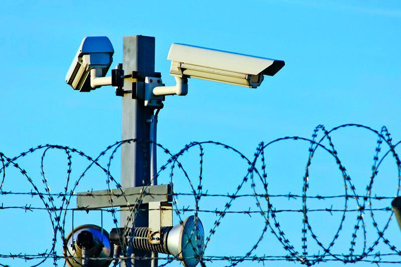 Сколько камер видеонаблюдения установлено в казахстанских тюрьмах