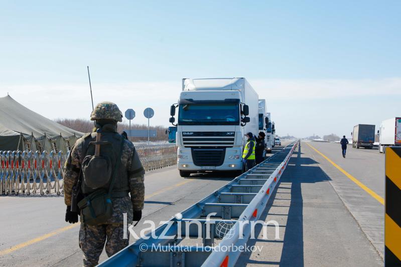 «Красная» зона: в Костанайской области жесткий карантин продлен до 7 декабря