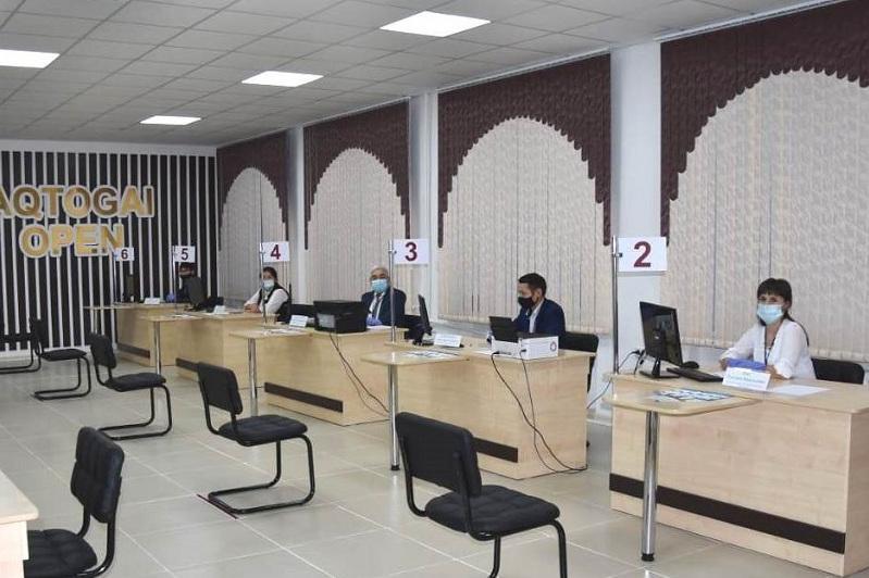 Новый «оpen акимат» презентовали в Павлодарской области