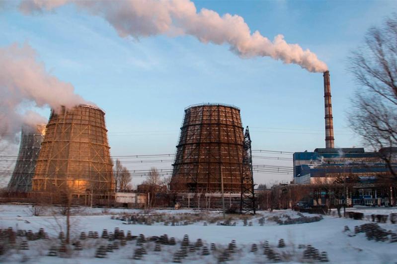 Озвучена предварительная причина аварии на ТЭЦ-1 в Павлодаре