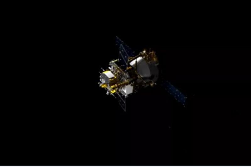 Китайский космический аппарат «Чанъэ-5» готовится к посадке на Луну