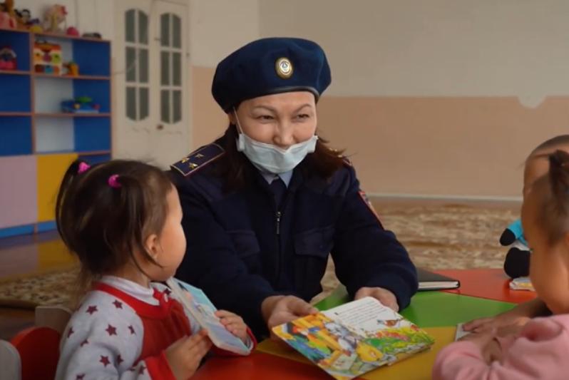 Рожденные в неволе: как организована работа Дома ребенка в алматинской колонии