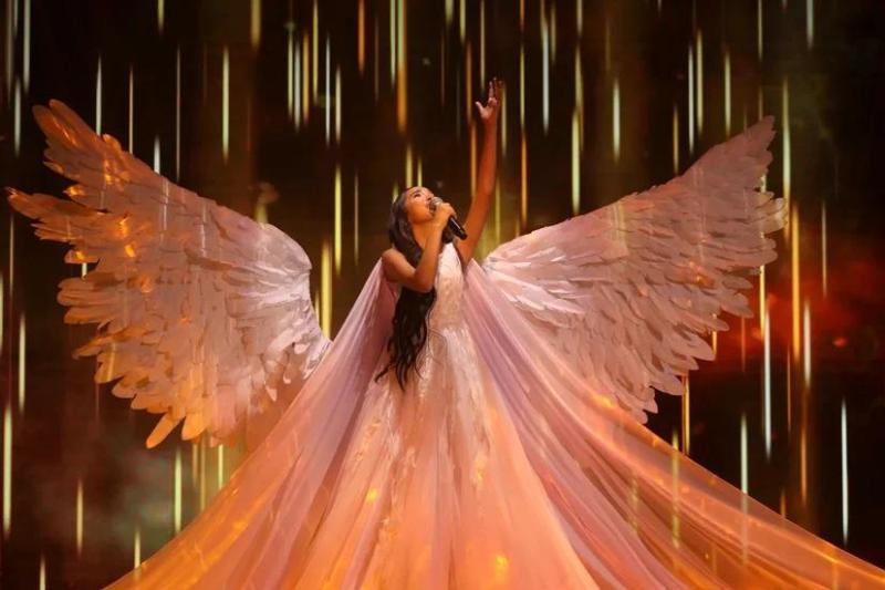 哈萨克斯坦选手哈拉哈特荣获2020年欧洲青少年歌唱大赛第二名