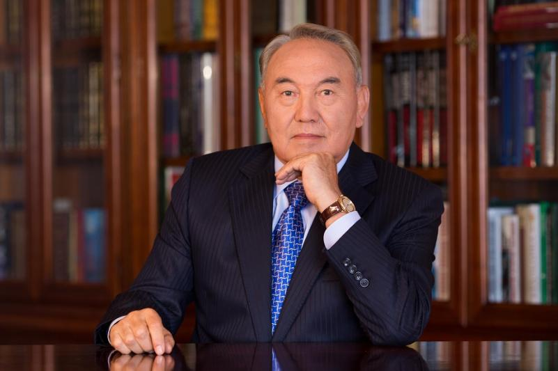 The Factor of Nazarbayev new documentary to premiere