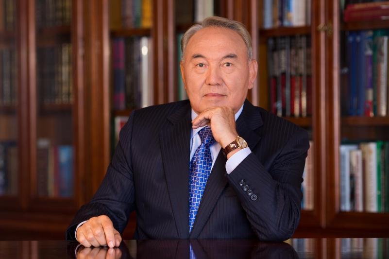 Телерадиокомплекс Президента РК подготовил новый документальный фильм «Фактор Назарбаева»
