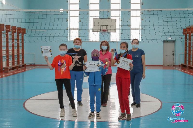 Итоги проекта «Прыгай выше головы» подвели в Алматы