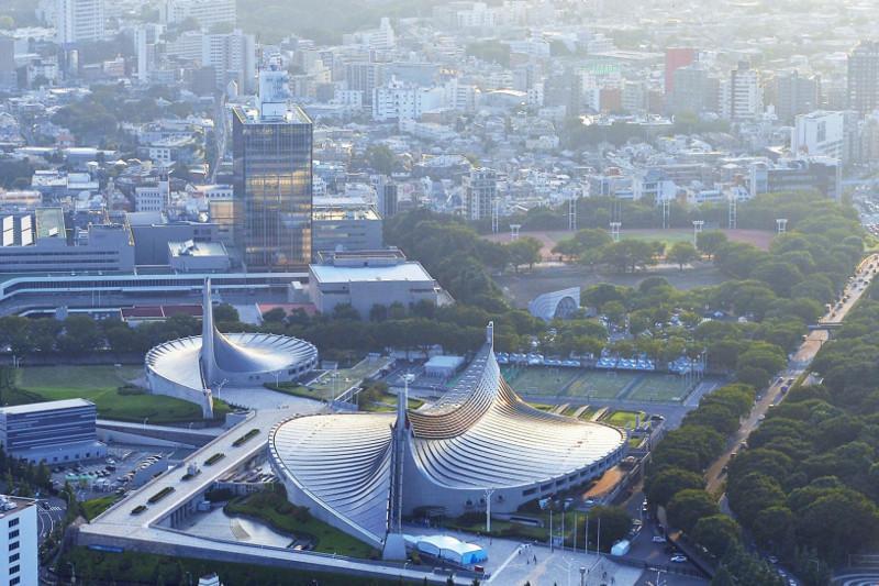 东京2020奥组委更新测试赛日程