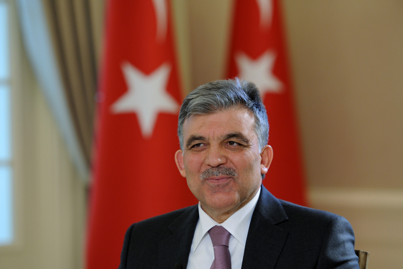 'Nursultan Nazarbayev has become a great leader to Kazakh people' – former Turkish President Abdullah Gul