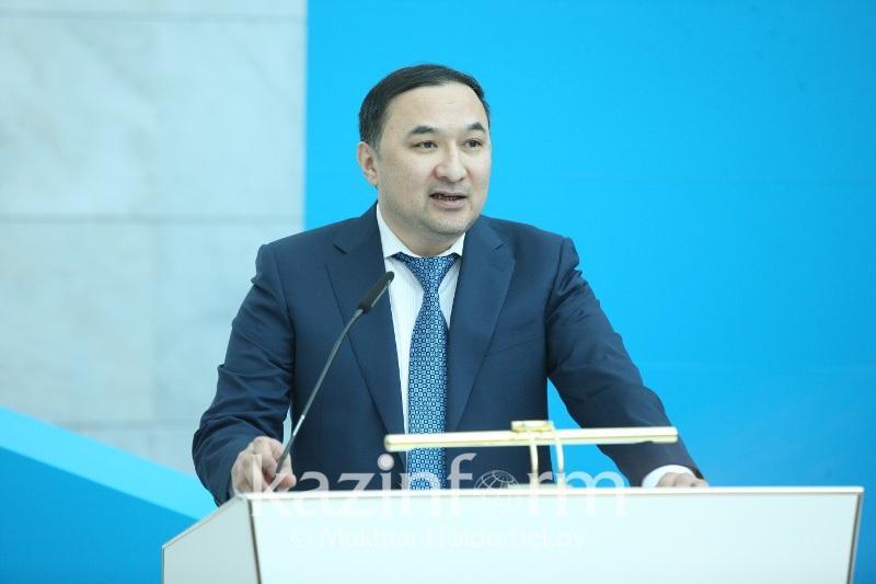 «Almaty – Adaldyq Alany» құқықтық сауаттылықты арттырады - Ержан Бабақұмаров