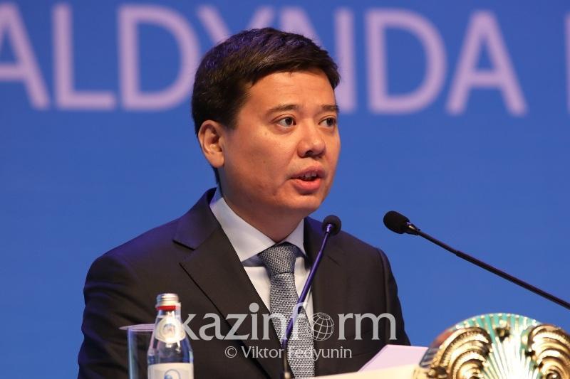Марат Бекетаев: В рамках Послания поставлена задача по обеспечению стабильности уголовного законодательства