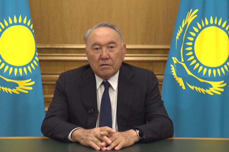 Уверен, что Земля рано или поздно навсегда избавится от ядерного оружия - Нурсултан Назарбаев