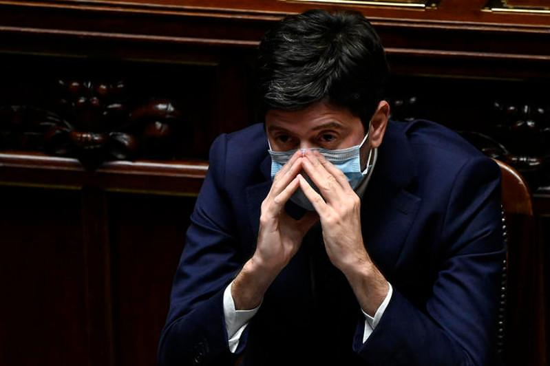 ANSA: Curfew likely to remain at Christmas says Italian health minister