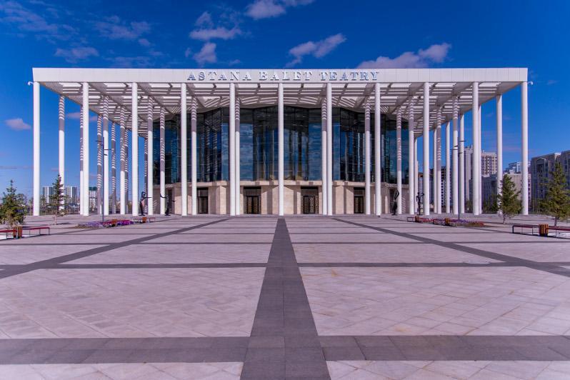 Телеверсии спектаклей театра «Астана Балет» покажет AbaiTV