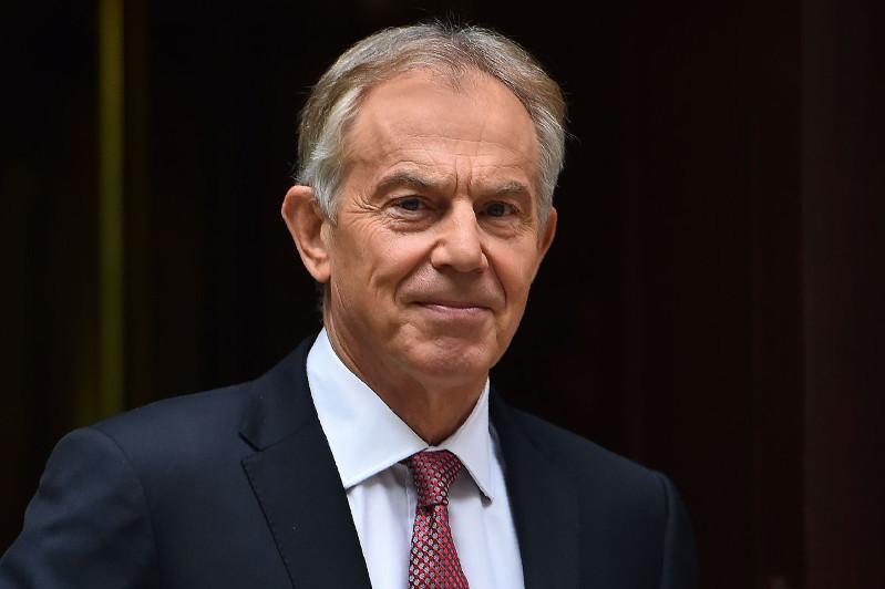 Kazakhstan's stability associated with Nursultan Nazarbayev's leadership, says Tony Blair