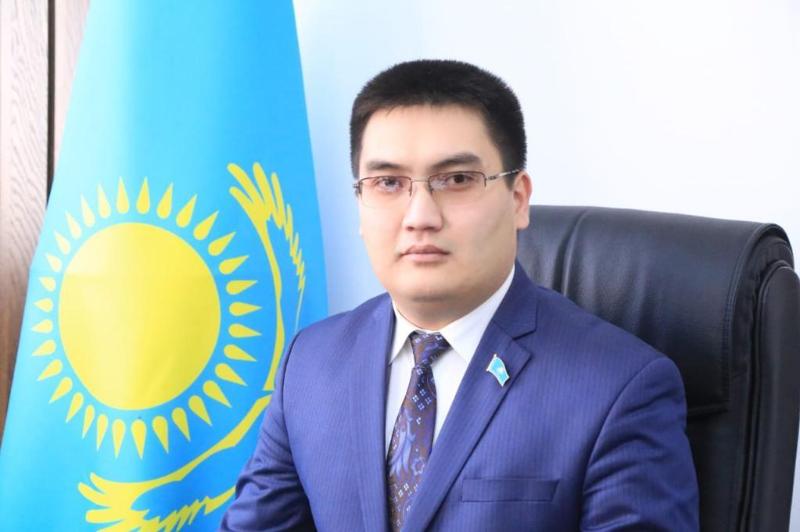 Ровесник независимости стал руководителем управления молодежной политики в Алматинской области