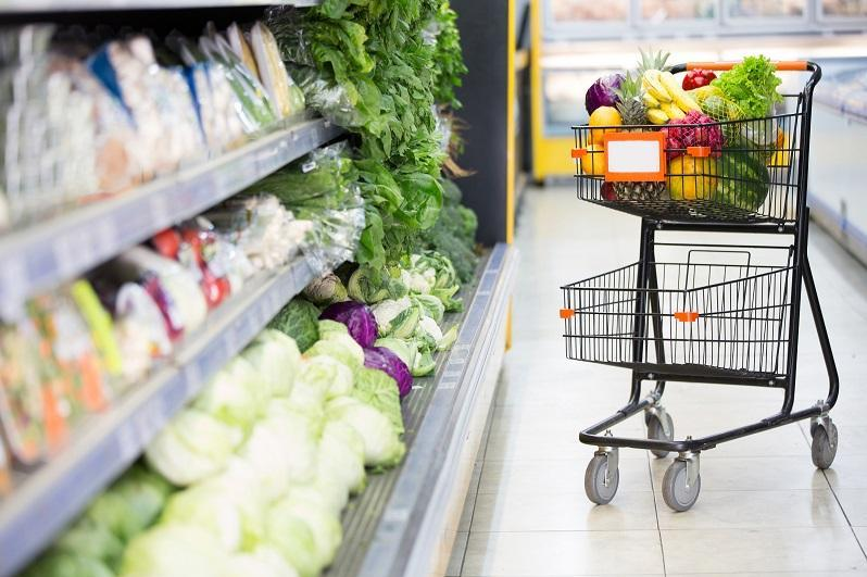 В 18 торговых точках продают социально значимые продовольственные товары в Таразе