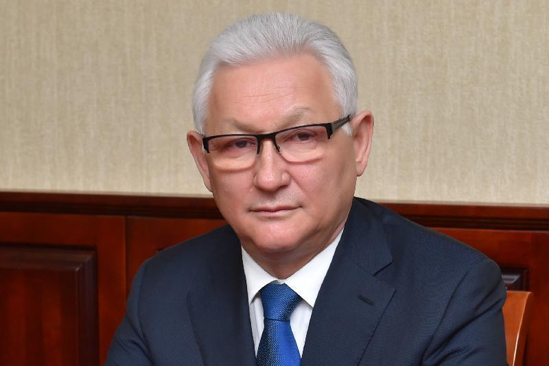 Ерік Сұлтанов: Тұңғыш Президент күні – Қазақстандағы халық бірлігі мен келісім күні