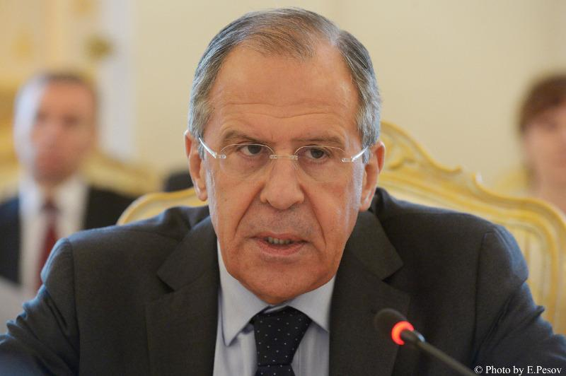 Инициативы Нурсултана Назарбаева снискали Казахстану высокий авторитет на международной арене - Сергей Лавров