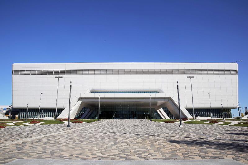Елбасы музейінің жаңа ғимаратында қандай жәдігерлер бар
