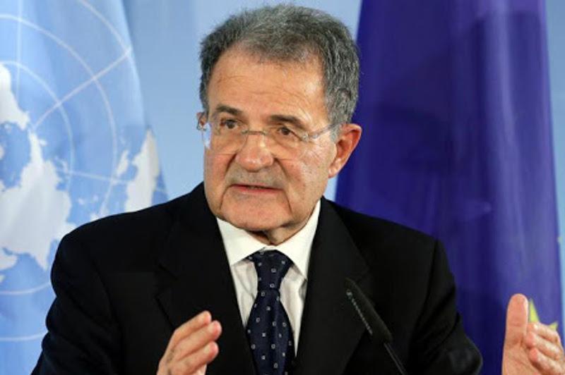 Романо Проди: Нұрсұлтан Назарбаевтың еңбегін ерекше бағалаймын