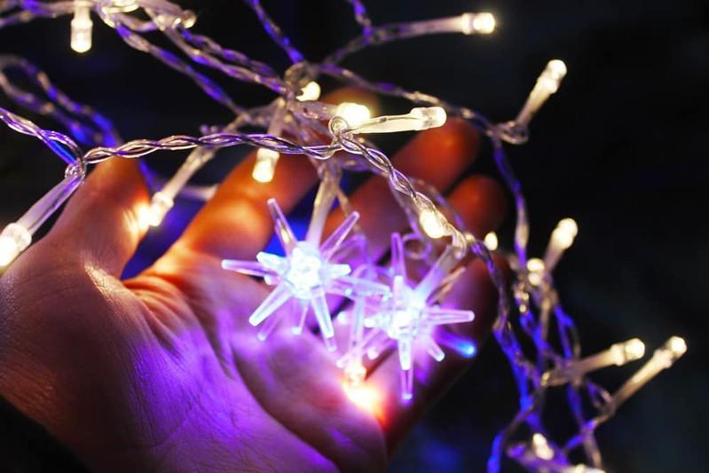 Около40 млн тенге потратят на новогоднее оформление Усть-Каменогорска