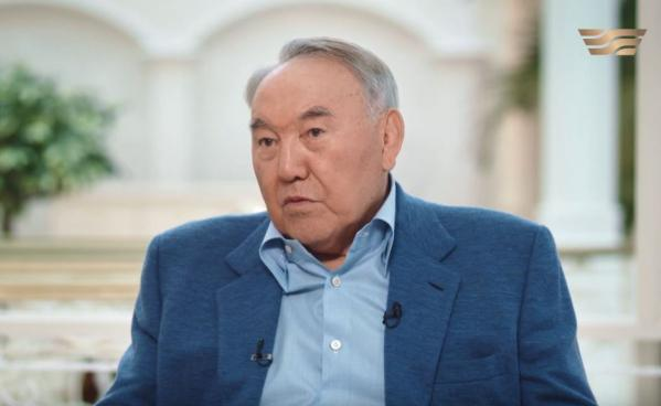Нурсултан Назарбаев высказался о предателях