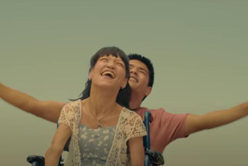 Фильм «Девушка и море» получил приз кинофестиваля в Каннах