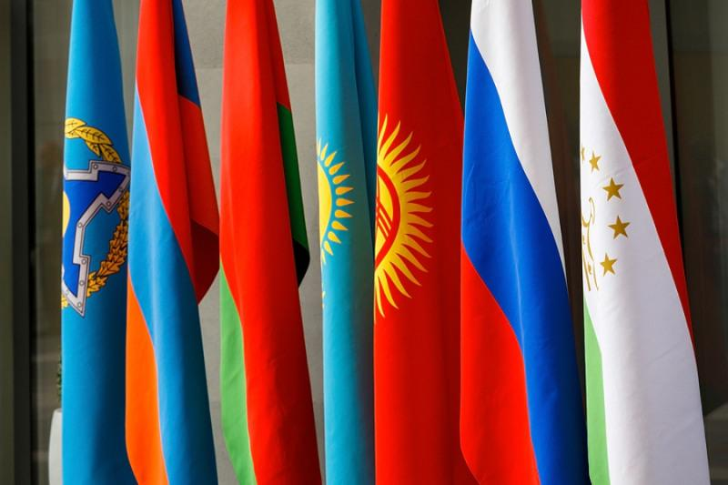 Касым-Жомарт Токаев примет участие в сессии Совета коллективной безопасности ОДКБ