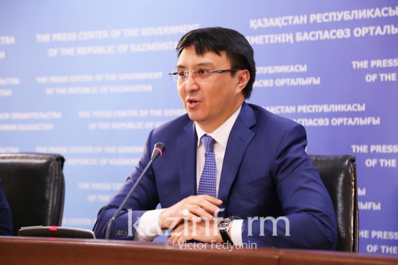 Нұржан Әлтаев «Nur Otan» партиясы қатарынан шығарылып, депутаттық өкілеттігі тоқтатылды