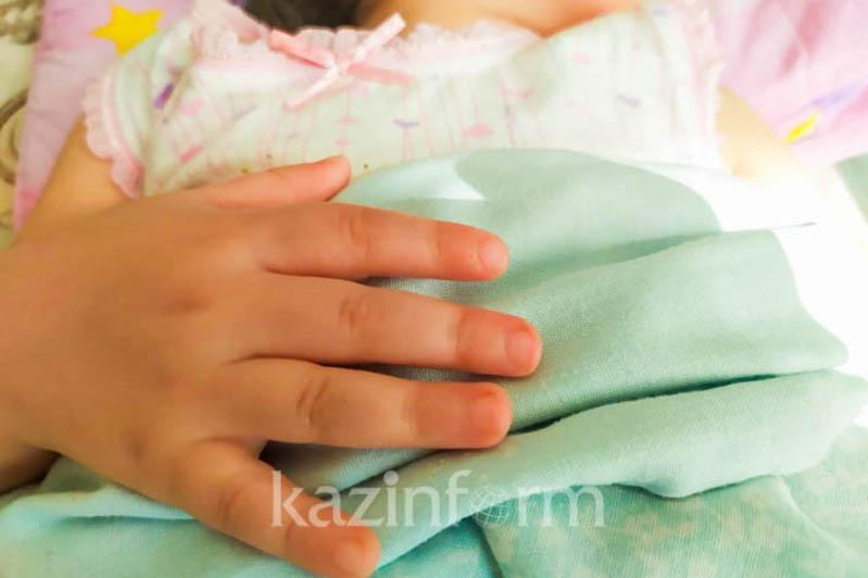 Балада Кавасаки синдромы барын қалай анықтауға болады – дәрігер кеңесі