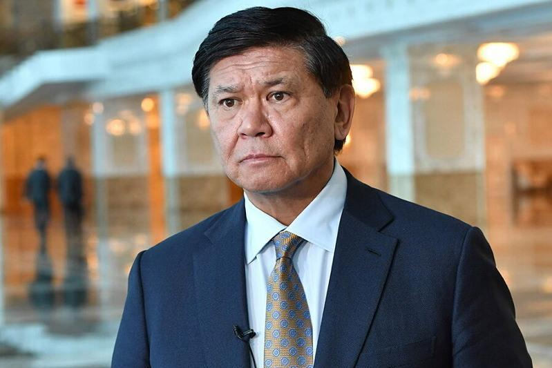 Нурсултан Назарбаев создал новые геополитические реалии – Ермухамет Ертысбаев