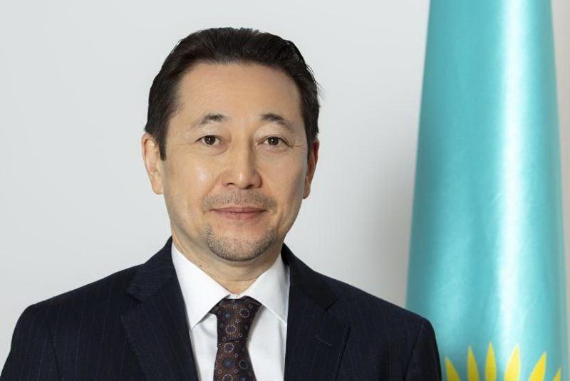 Қайрат Сарыбай:Нұрсұлтан Назарбаев – әлемдік деңгейдегісаясаткер