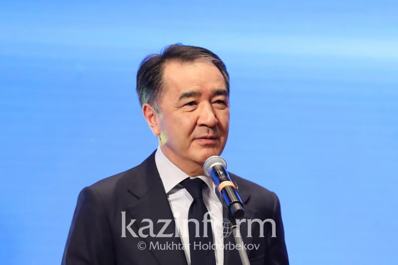 Бакытжан Сагинтаев опроверг информацию о жестком локдауне в Алматы с 15 декабря