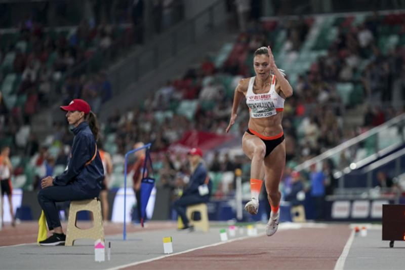 World Athletics resumes Olympic qualification period