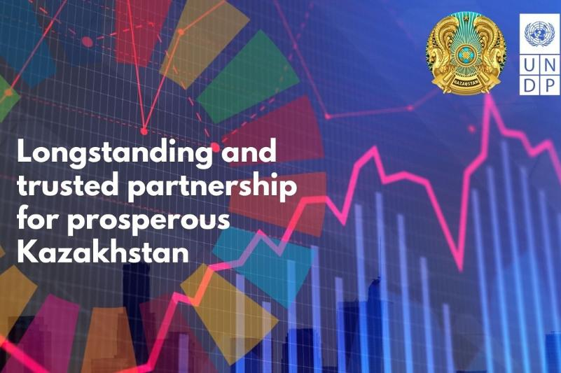 UNDP and National Economy Ministry defined priorities of cooperation under new Country Programme for 2021-2025