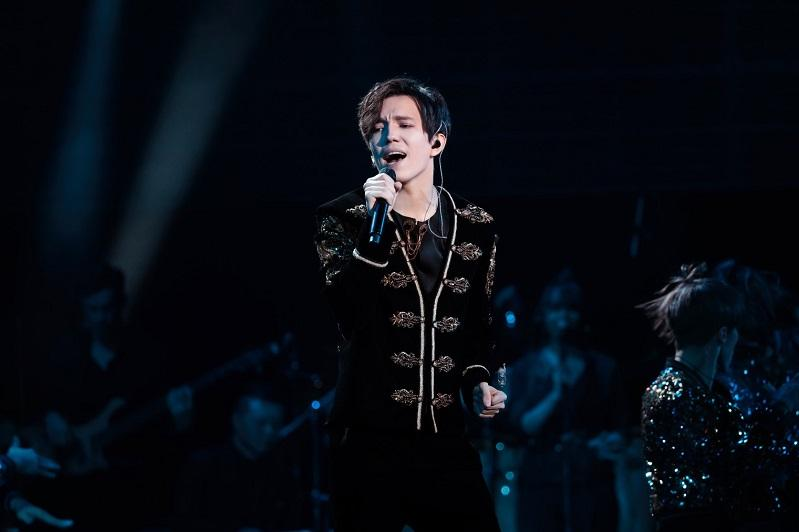 Dimash Kudaibergen to hold first live virtual concert