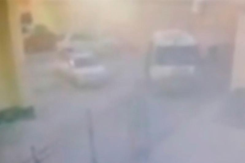 Инкассаторов ограбили в Жанаозене