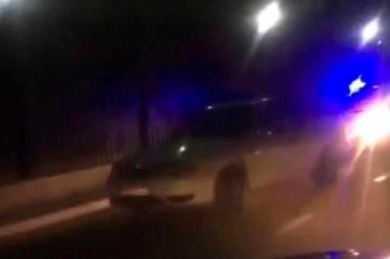 Подозреваемых в нападении на инкассаторов разыскивают в Жанаозене