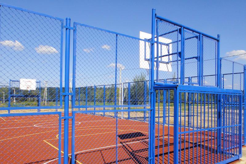 150 спортплощадок планируют построить в Шымкенте в 2021 году