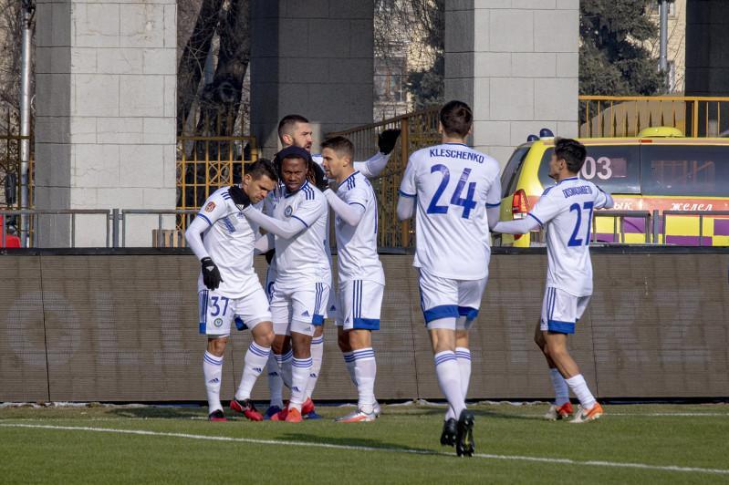 «Ordabasy» fýtbol komandasynyń bıýdjeti 30 paıyzǵa qysqarady
