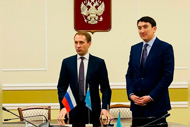 Kazakhstan and Russia to foster geology coop