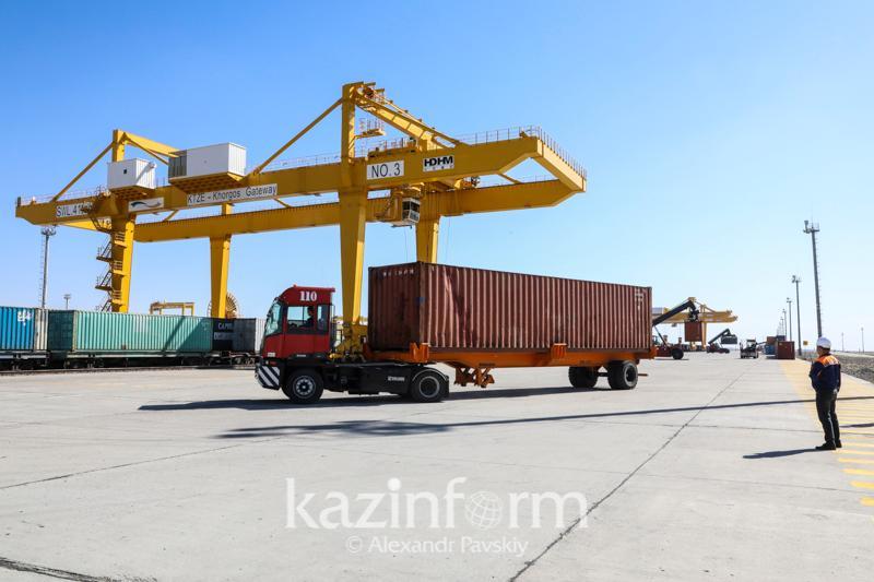 На более открытую торговлю с зарубежными странами может рассчитывать казахстанский бизнес