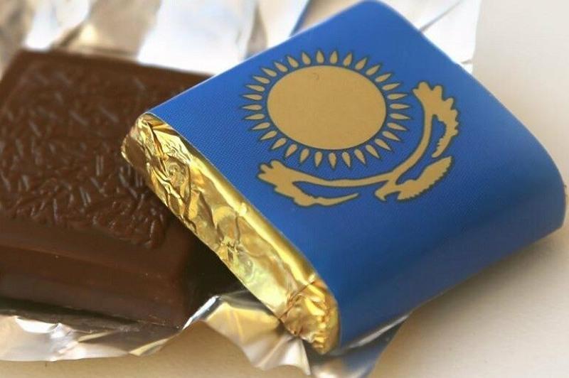 Почему нельзя использовать изображение Госфлага на конфетных обертках