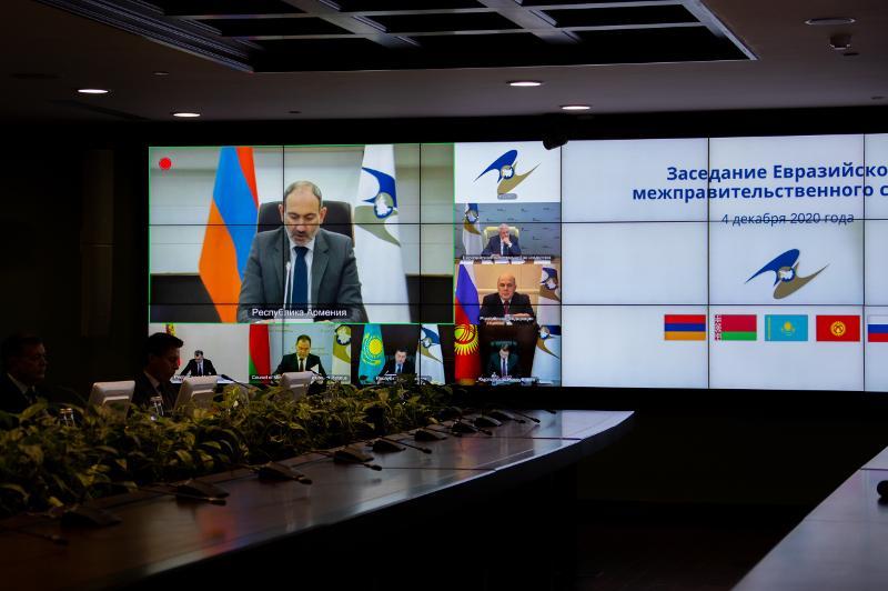 Страны ЕАЭС создают евразийский реестр промышленных товаров