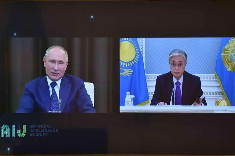 Казахстан определил развитие технологии искусственного интеллекта и анализа больших данных как один из основных приоритетов