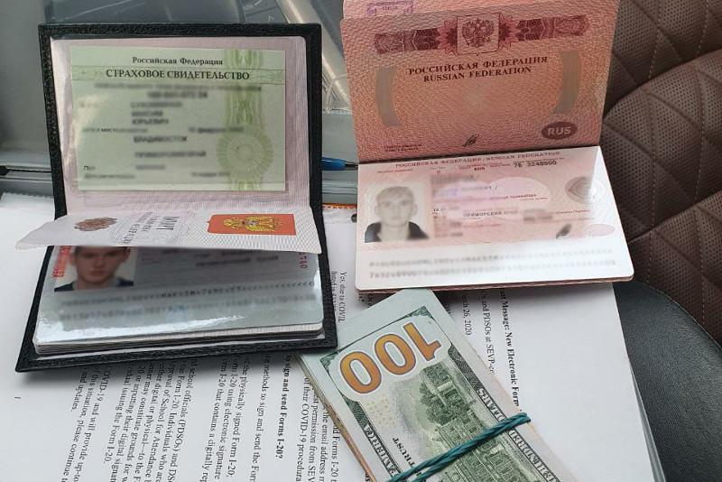 Миллион тенге потерял россиянин в аэропорту Нур-Султана