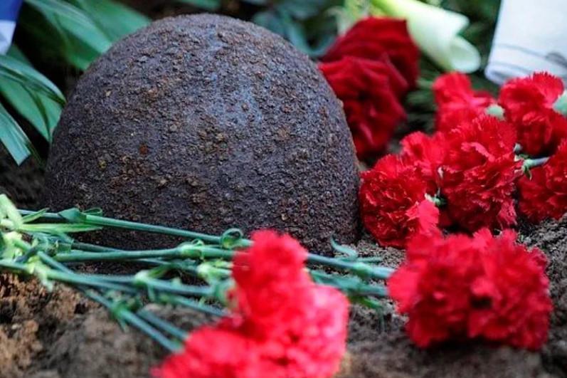 在俄斯摩棱斯克发现的二战哈萨克烈士遗体将被送回家乡安葬