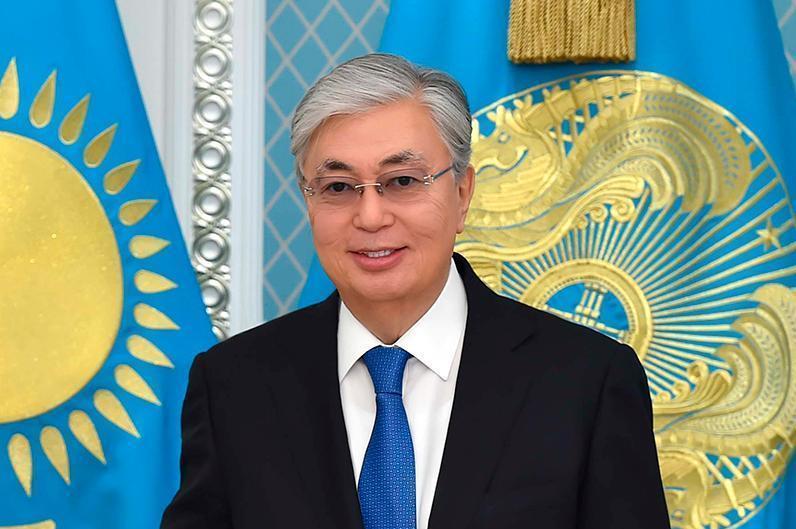 ەرىكتىلەرىمىزدى ماقتان تۇتامىن - قازاقستان پرەزيدەنتى