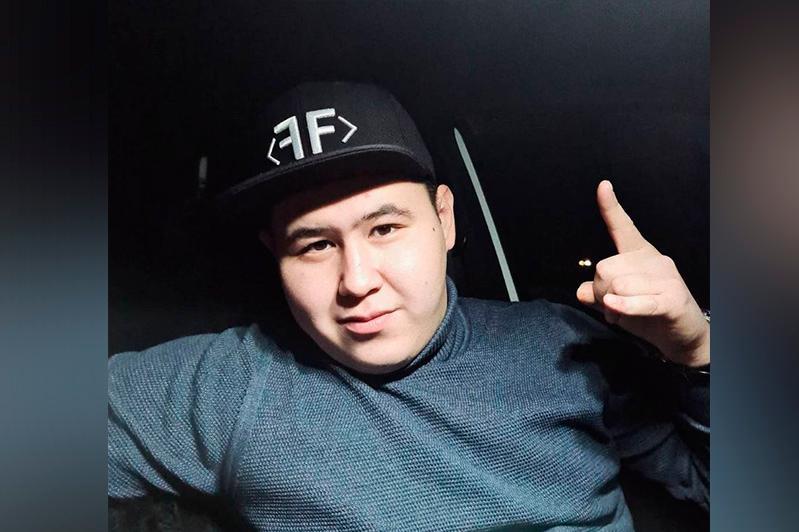 Pavlodarlyq Imanbektiń«Roses» remıksi Billboard chartynda kósh bastady